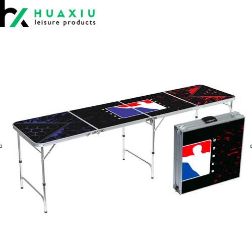 fold up beer pong tables