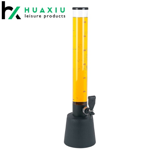 high quality 2.5l beer tower dispenser